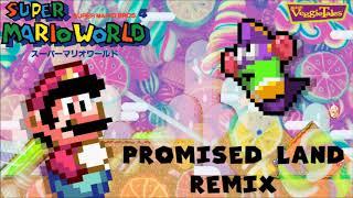 VeggieTales - Promised Land Remix (SMW Edition)