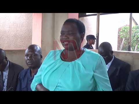 Gov't to de-register health workers in Busia over infections