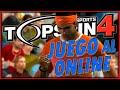 top Spin 4 Juego Al Online