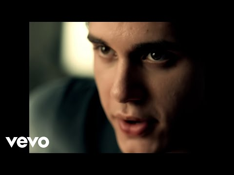 John Mayer - Your Body Is A Wonderland (Official Music Video)