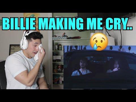Billie Eilish - everything i wanted - REACTION!