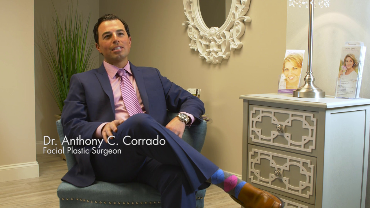 Corrado Facial Plastic Surgery