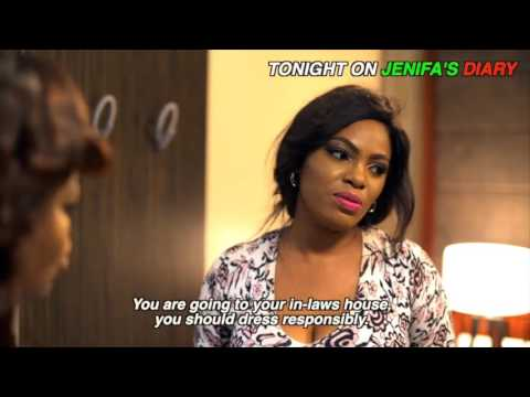 Jenifa's diary season 8 Episode 7