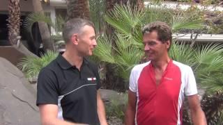 Marek Dittmann. Podróż dookoła świata. Spotkanie w Las Vegas.