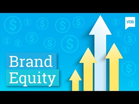 Brand Equity  na nova era do mercado digital