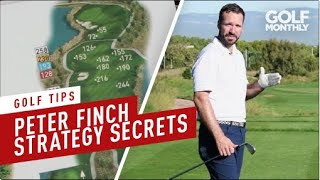 Peter Finch's Strategy Secrets I Golf Tips I Golf Monthly