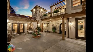 Luxury Home - Colorado Springs - Parade Of Homes 2019 Winner