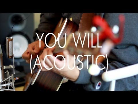Andy Mineo - You Will (Acoustic Remix) | Kaptivated
