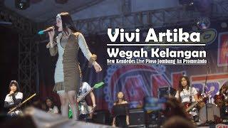 Wegah Kelangan - Vivi Artika New Kendedes Live Ploso Jombang An Promosindo
