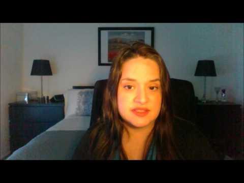 Vidéo de Stéphanie  Perreault