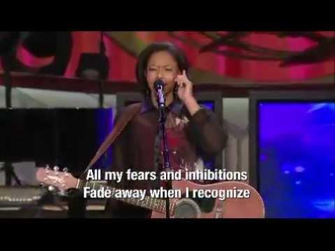 Lakewood Church Worship – 10/28/12 – Hallelujah feat. Forever Jones