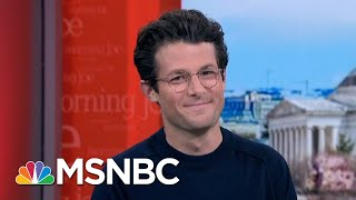 What I Saw At The Border Was Despicable: Jacob Soboroff | Morning Joe | MSNBC