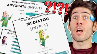 What to Do If 16 Personalities Tests Give You Mixed Results
