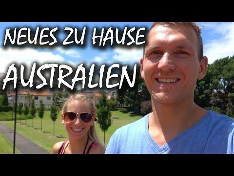 Neues zu Hause in Australien - Camping - Work & Travel | VLOG #75