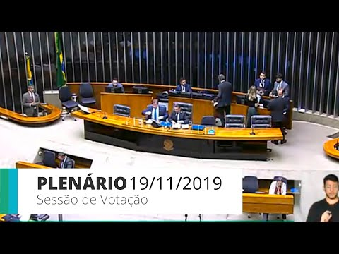Plenário - REQ 2965/19 - Exclui da Área Indígena São Marcos área de Pacaraima (RR) -19/11/2019-15:30
