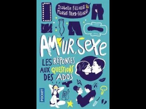 FR 0:00 / 9:18 Isabelle et Margot Filliozat