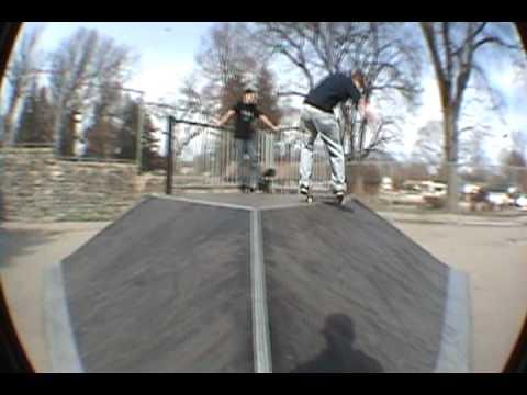 Horeb Skate Park Waukesha Wisconsin