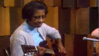 Two Songs Played By <b>Elizabeth Cotten</b>