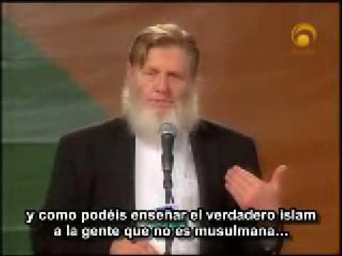 Famoso ex-predicador converso al Islam 5/5