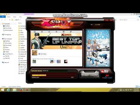 Video Tutorial Download dan Install XSHOT 2.0
