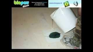 Pavimento In Resina Epossidica Prezzo : Prezzo pavimento in resina видео Видео