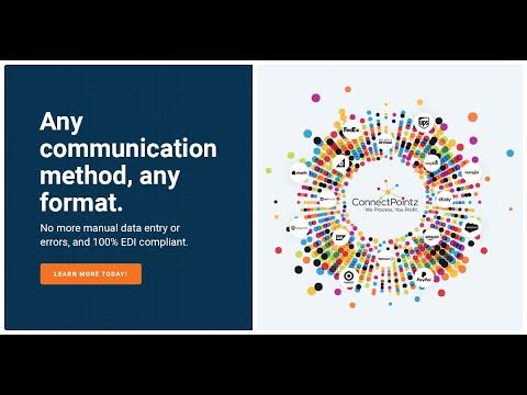 ConnectPointz in under 2 minutes