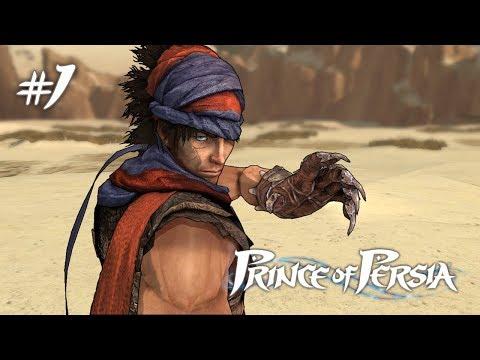 Prince of Persia прохождение игры (Longplay) - Часть 1