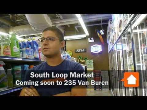South Loop Market opening in September at 235 Van Buren