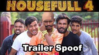Housefull 4 Trailer Spoof   Akshay Kumar   Riteish Deshmukh   Bobby Deol   OYE TV