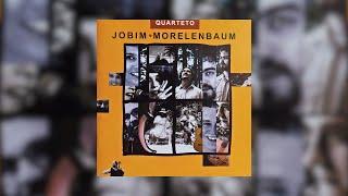 """Quarteto Jobim Morelembaum - """"Só Tinha de Ser Com Você"""" (Quarteto Jobim Morelenbaum/2006)"""