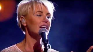 One Moment In Time - Dana Winner (live) - English   - YouTube