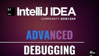 Intellij IDEA Tutorial: Debugging