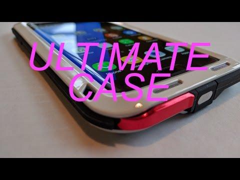 ULTIMATE S7 EDGE CASE