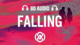 Harry Styles – Falling (8D AUDIO) ?