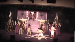 """Pharaoh's Dreams Explained"" & ""Stone the Crows"" - Joseph and the Amazing Technicolor Dreamcoat"