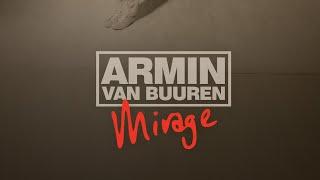 'Mirage Deluxe Bonus Track': Armin van Buuren feat. Sophie - Virtual Friend (Acoustic Version)