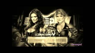Eve Torres - When I Grow Up (Music Video)