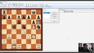 A super effective training technique with your chess book