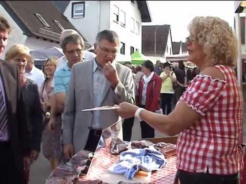 Bauernmarkt Schneckenhausen 2014