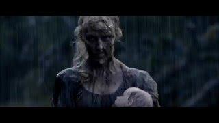 Гордость, предубеждение и зомби - Трейлер (дублированный) 1080p