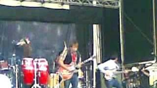Dan Auerbach - Mean Monsoon - Azkena Rock Festival 2009