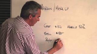 Matthew Tol Blog - Episode 4 - Margins and Markups