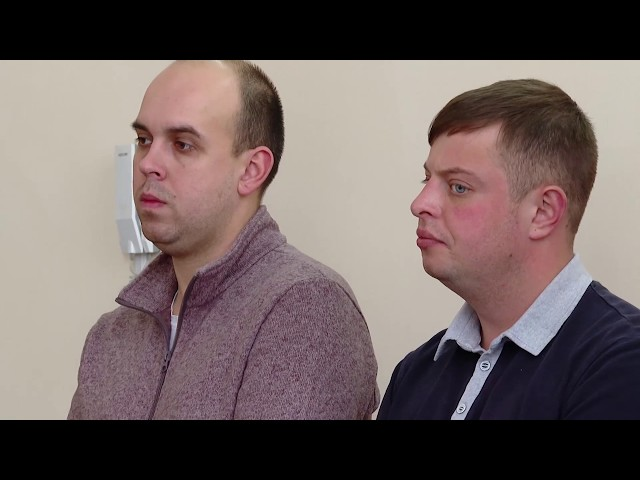 Ангарских полицейских признали виновными в пытках