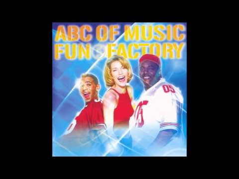 Fun Factory - Everybody Let The Sunshine In