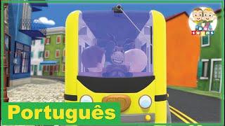 As Rodas do Autocarro