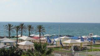 preview picture of video 'гостиница в нагарии.  гостиница на севере израиля. номера на один час в нагарии. فندق في نهاريا'