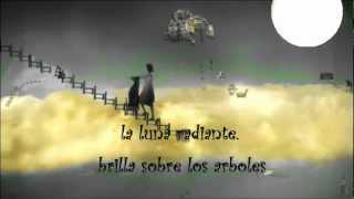 Dreadful Shadows - Funeral Procession  ( subtitulos )