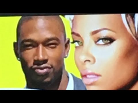 Eva Marcille Ex Kevin McCall Arrested For Fighting At Court Custody Hearing For Their Daughter
