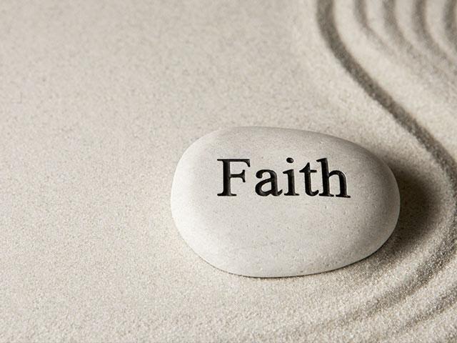 Adequate Faith