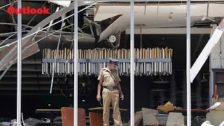 Eight Blasts In Sri Lanka, Over 215 Killed, 500 Injured; Govt Declares Curfew Across Country